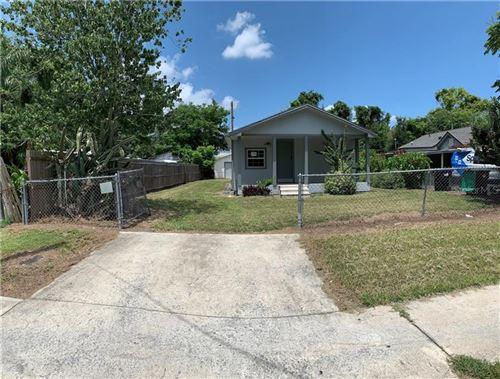 Photo of 1423 18TH STREET, ORLANDO, FL 32805 (MLS # S5048956)