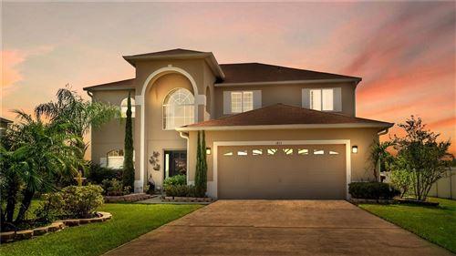 Photo of 1413 NELSON BROOK WAY, POINCIANA, FL 34759 (MLS # S5053956)