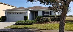Photo of 5026 BALLARD CREST LANE, WESLEY CHAPEL, FL 33543 (MLS # T3146956)