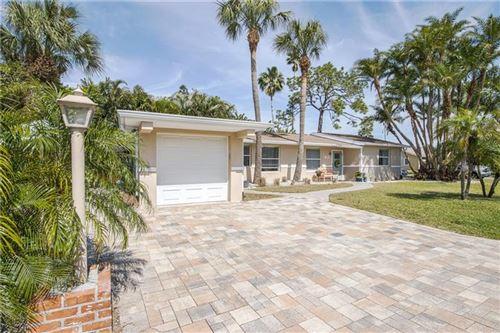 Photo of 204 162ND AVENUE, REDINGTON BEACH, FL 33708 (MLS # U8117956)