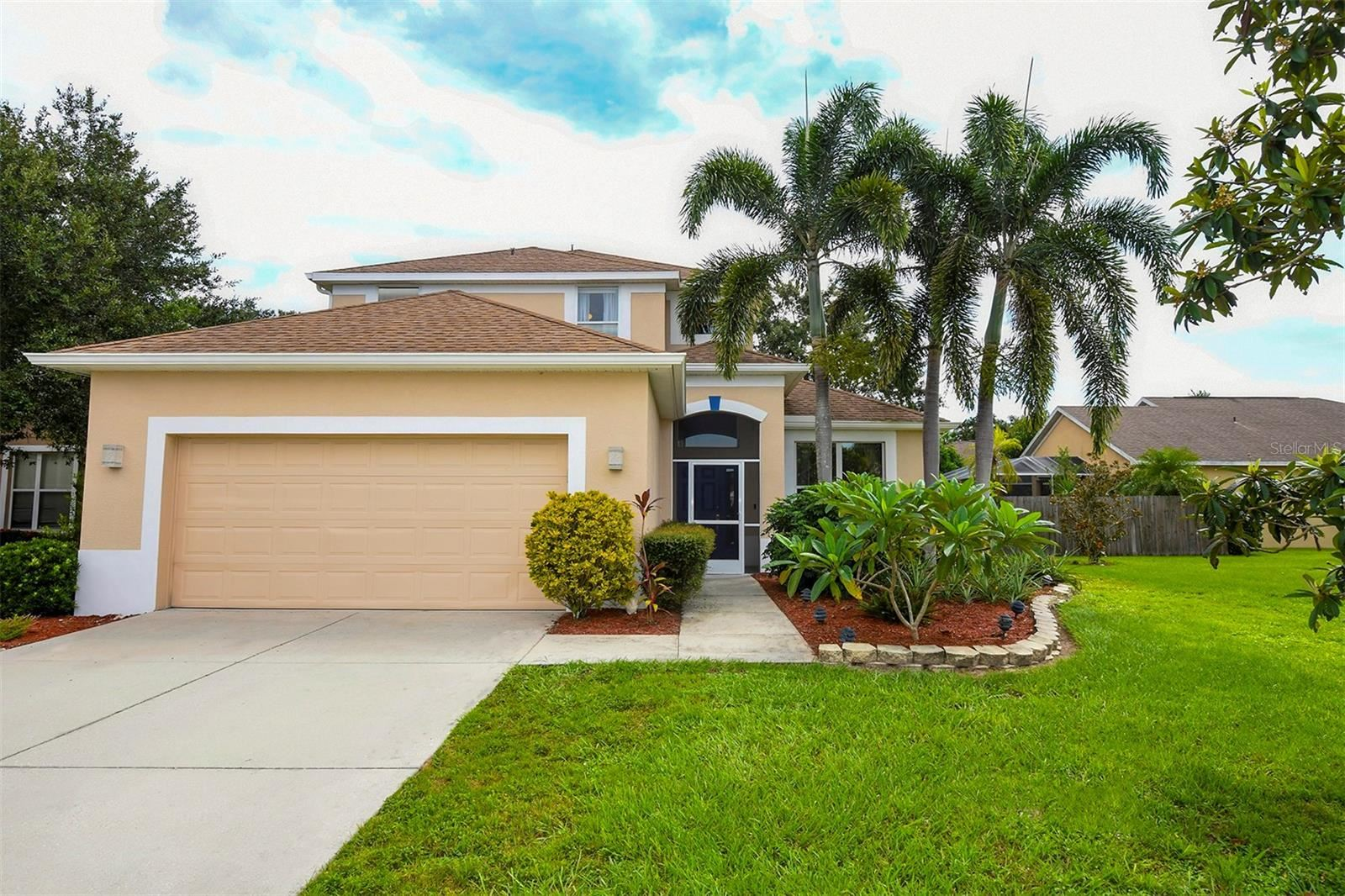 5409 NEW COVINGTON DRIVE, Sarasota, FL 34233 - #: A4512956