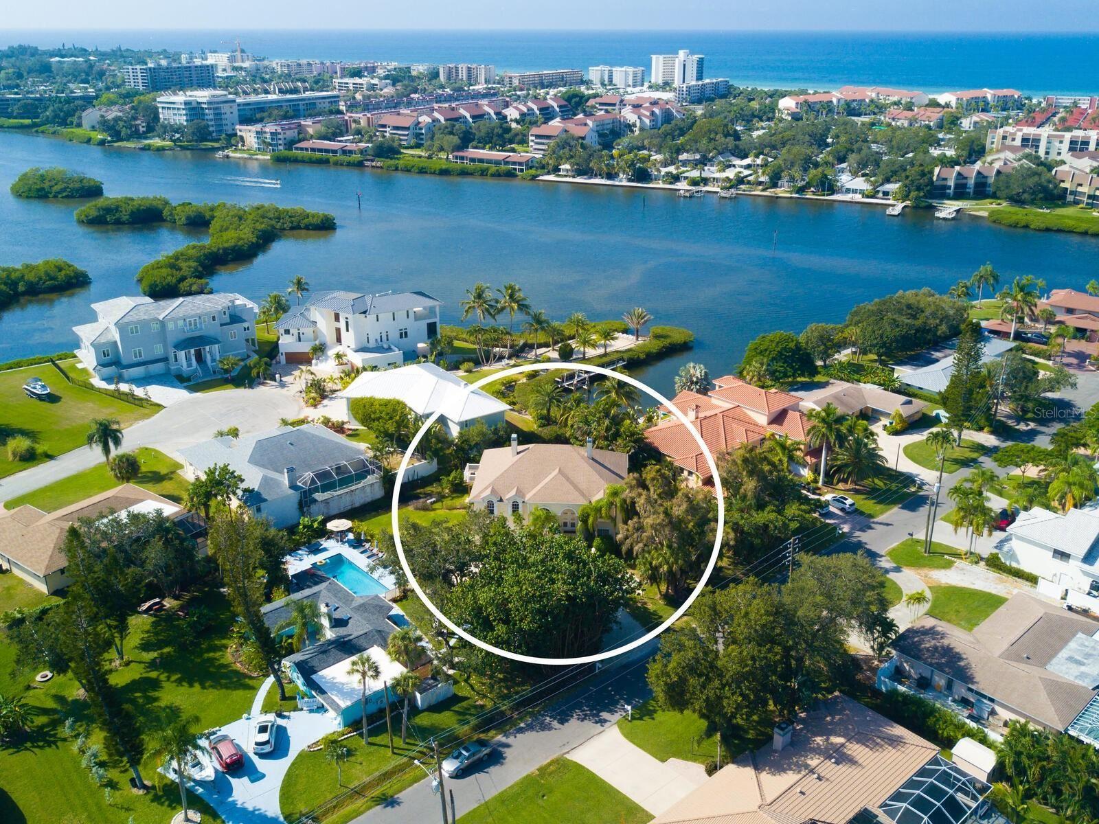 1520 RIDGEWOOD LANE, Sarasota, FL 34231 - #: A4514956