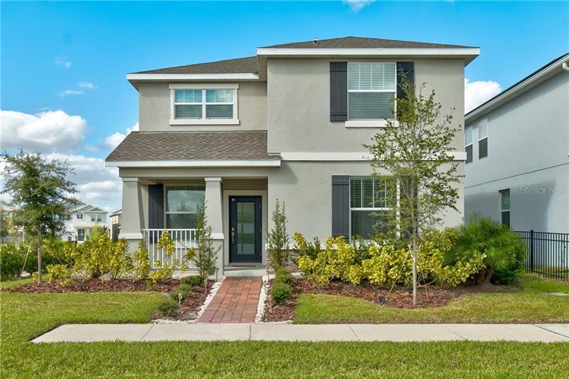 11902 TRAVEL ALLEY, Orlando, FL 32832 - #: S5042956