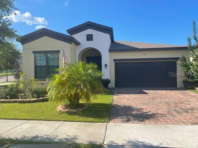 9267 CHANDLER DRIVE, Groveland, FL 34736 - #: S5051956