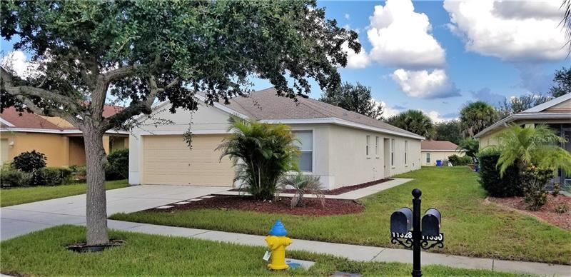 11328 PALM ISLAND AVENUE, Riverview, FL 33569 - MLS#: T3233956