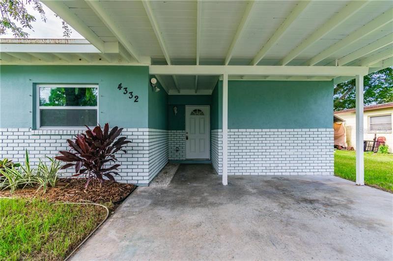 4332 70TH AVENUE N, Pinellas Park, FL 33781 - #: U8090956