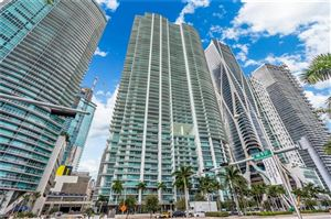 Photo of 900 BISCAYNE #301, MIAMI, FL 33132 (MLS # A4420957)