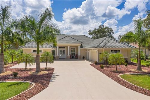 Photo of 192 GRAND OAK CIRCLE, VENICE, FL 34292 (MLS # N6110957)
