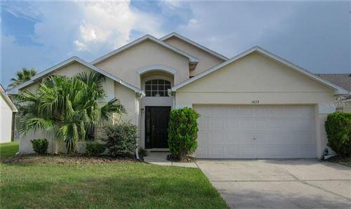 Photo of 1035 SOARING EAGLE LANE, KISSIMMEE, FL 34746 (MLS # O5874957)