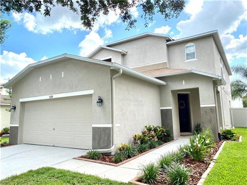 Photo of 9129 MIRAH WIND PLACE, LAND O LAKES, FL 34638 (MLS # T3256957)