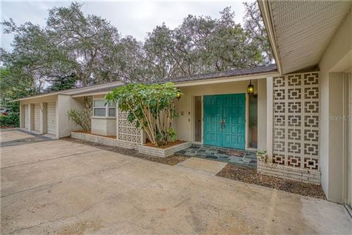 Photo of 1440 NORMANDY LANE, PALM HARBOR, FL 34683 (MLS # U8074957)