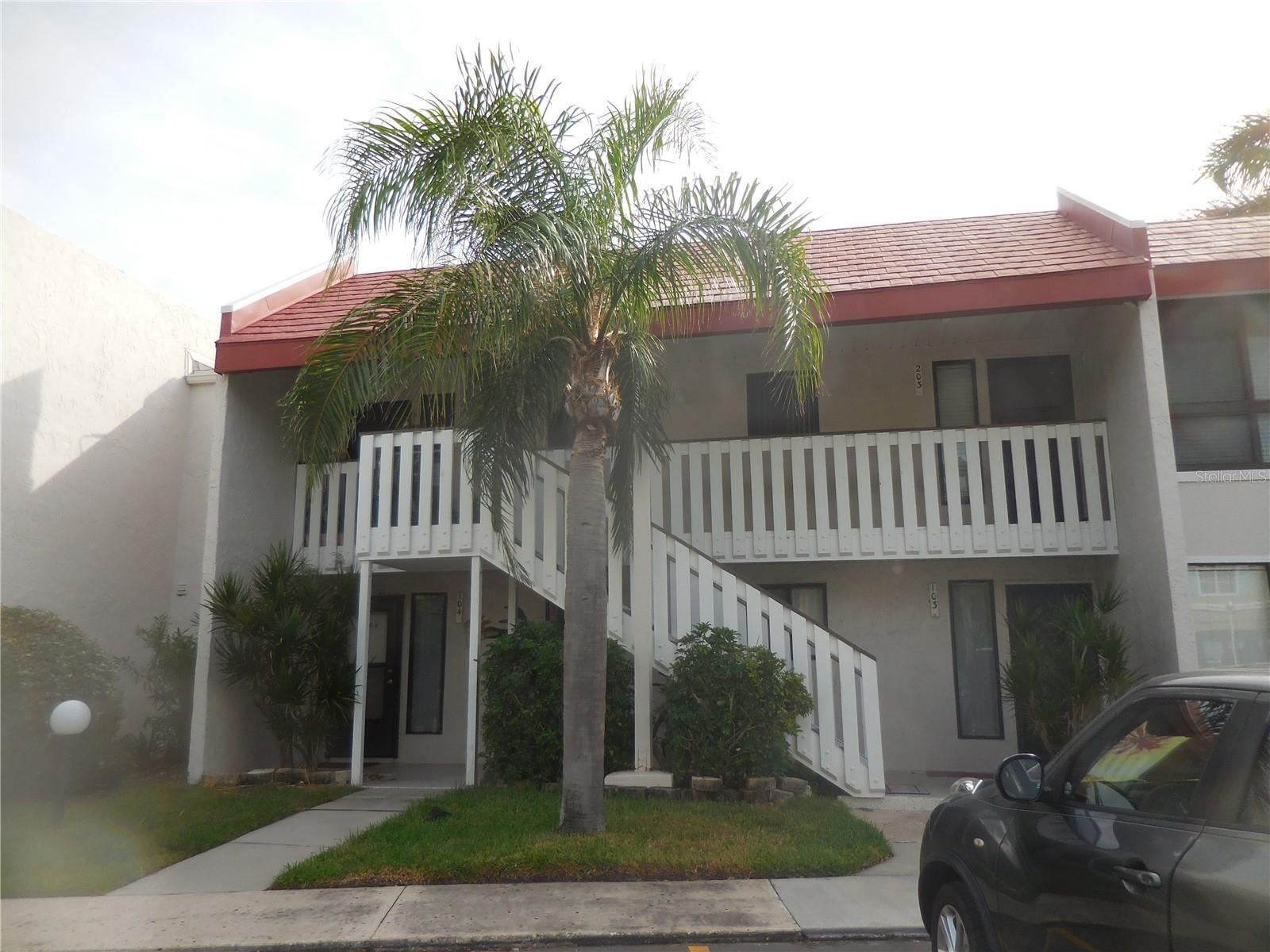1801 GULF DRIVE N #204, Bradenton Beach, FL 34217 - #: A4515957