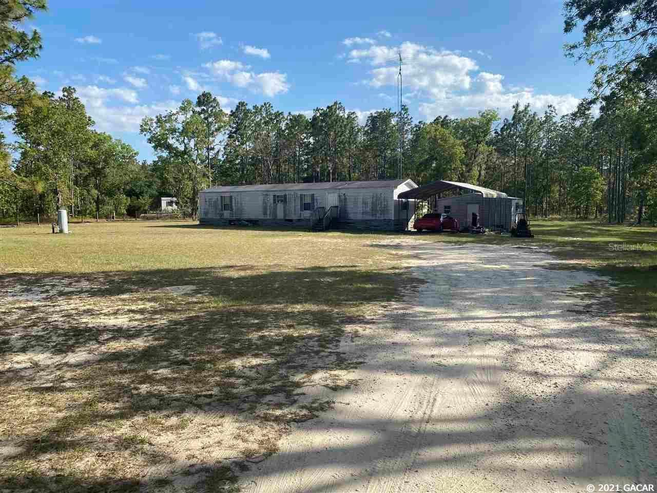 135 Whirlwind LOOP, Hawthorne, FL 32640 - #: GC444957