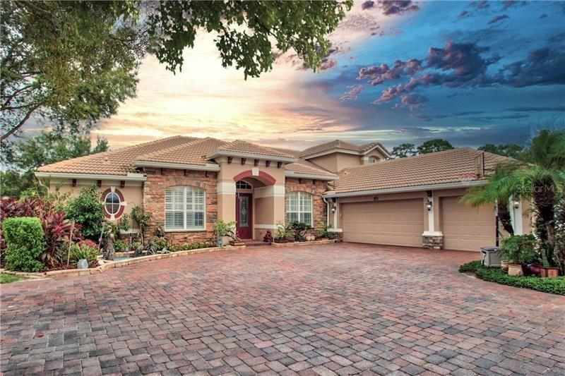 1390 PORZIG POINT, Sanford, FL 32771 - #: O5897957