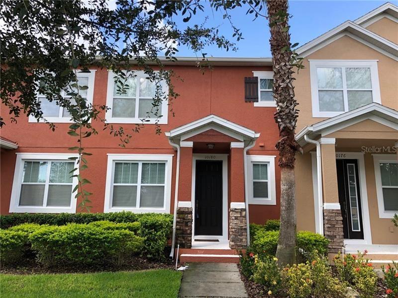 10180 HARTFORD MAROON ROAD #3, Orlando, FL 32827 - #: S5030957