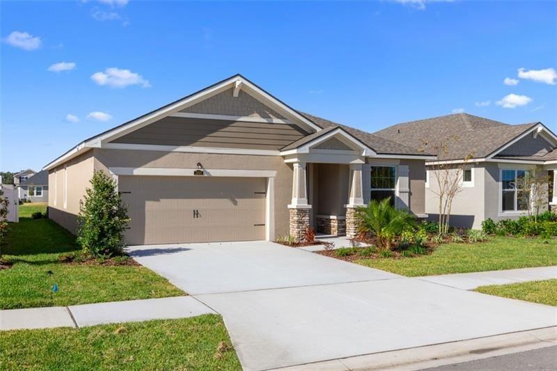 13024 SATIN LILY DRIVE #117E, Riverview, FL 33579 - #: T3211957