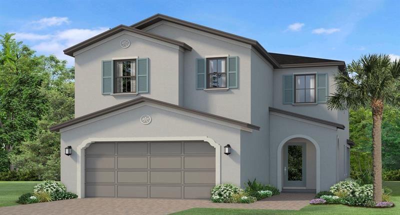 4556 SAN MARTINO DRIVE, Wesley Chapel, FL 33543 - MLS#: T3221957