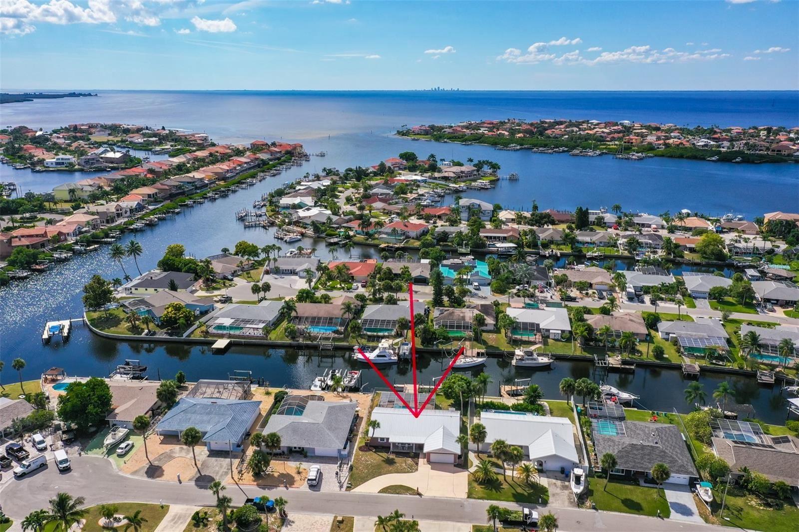 6310 WISTERIA LANE, Apollo Beach, FL 33572 - #: T3332957