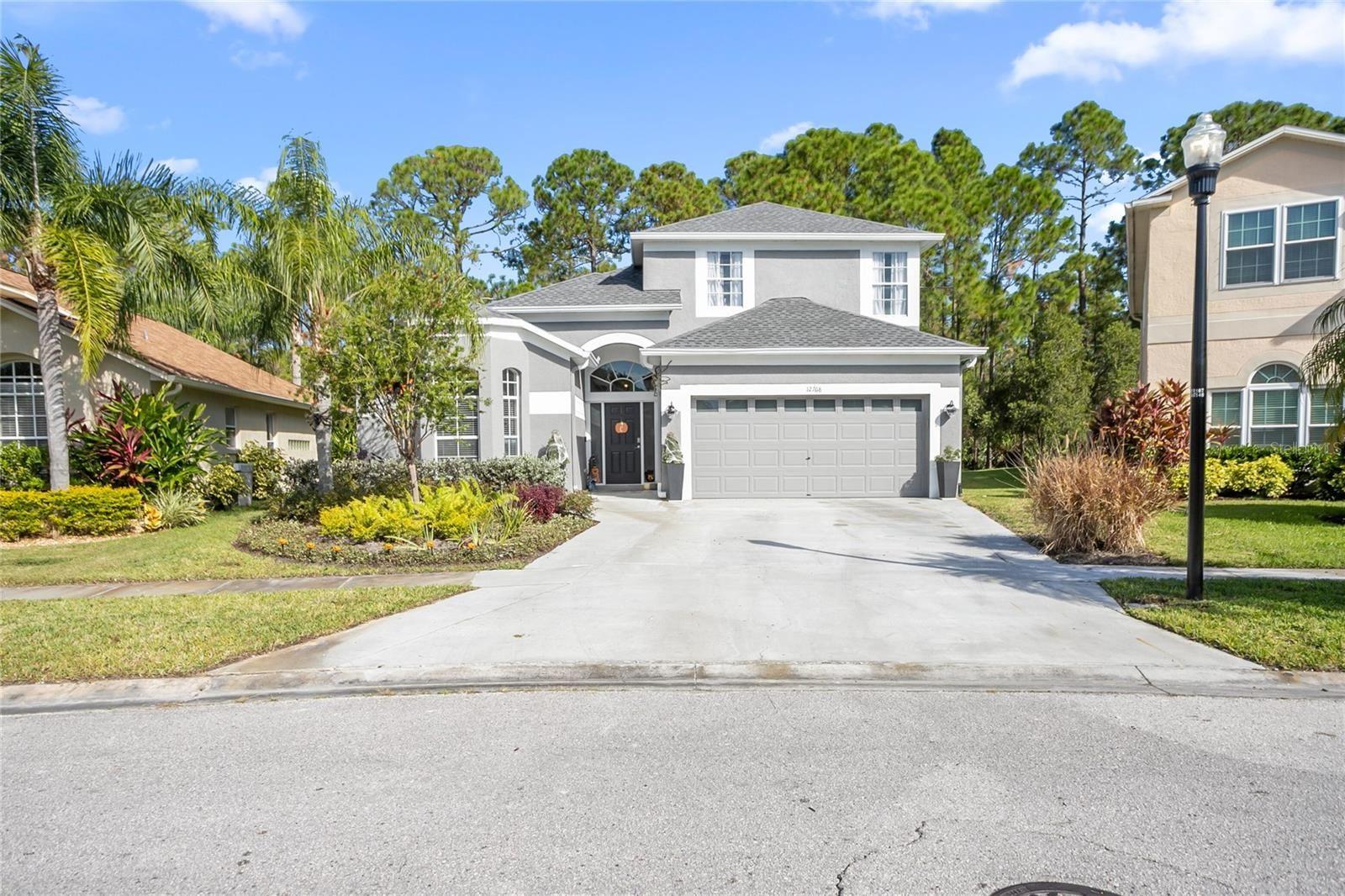 12768 WESTWOOD LAKES BOULEVARD, Tampa, FL 33626 - #: T3336957