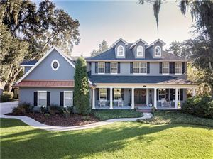 Photo of 617 CRESCENT HILLS PLACE, LAKELAND, FL 33813 (MLS # L4911958)