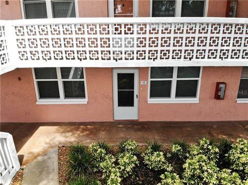 Photo of 4895 BAY STREET NE #115, ST PETERSBURG, FL 33703 (MLS # L4916958)