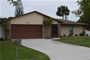 Photo of 618 E SEMINOLE DRIVE, VENICE, FL 34293 (MLS # N6107958)