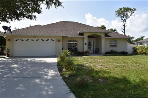 Photo of 1031 NANTUCKET ROAD, VENICE, FL 34293 (MLS # N6110958)