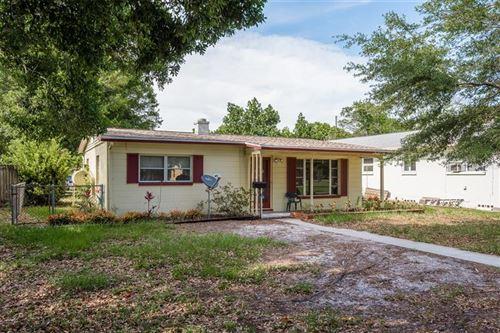 Photo of 4015 31ST AVENUE N, ST PETERSBURG, FL 33713 (MLS # U8122958)
