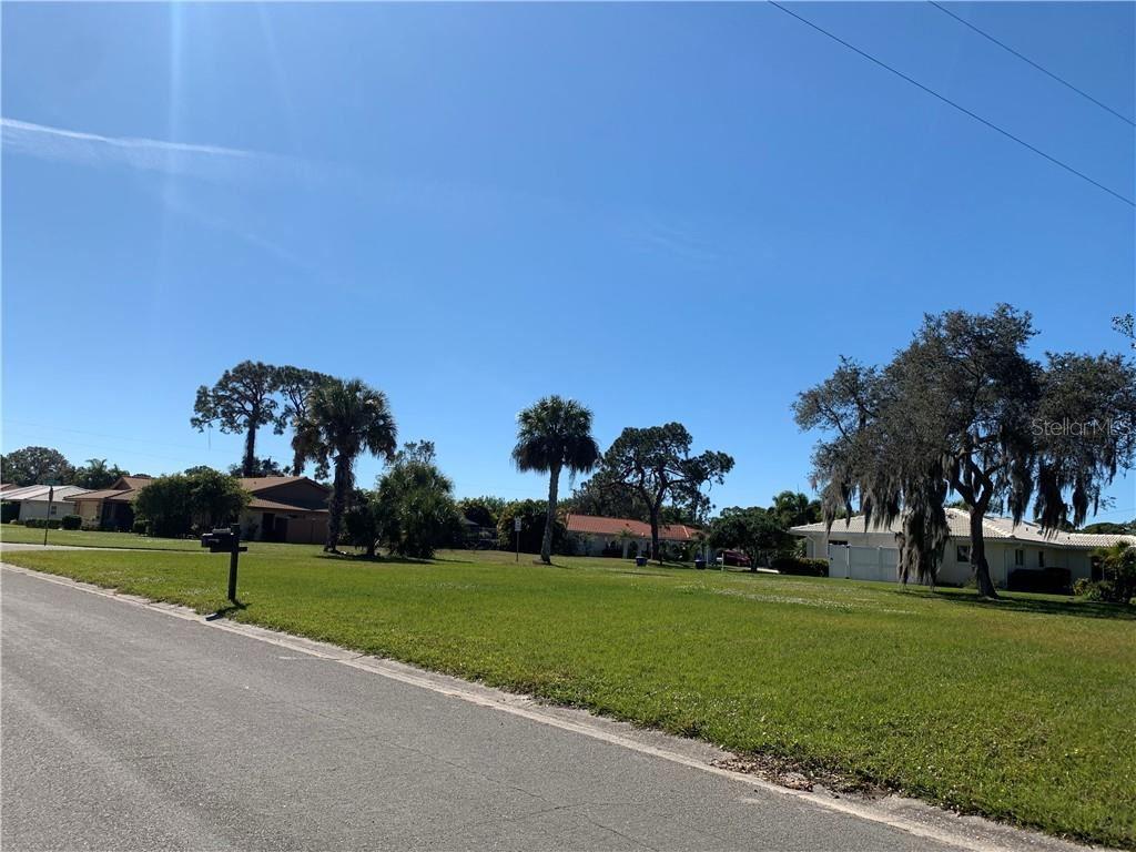 Photo of GIOTTO DRIVE, NOKOMIS, FL 34275 (MLS # A4489958)