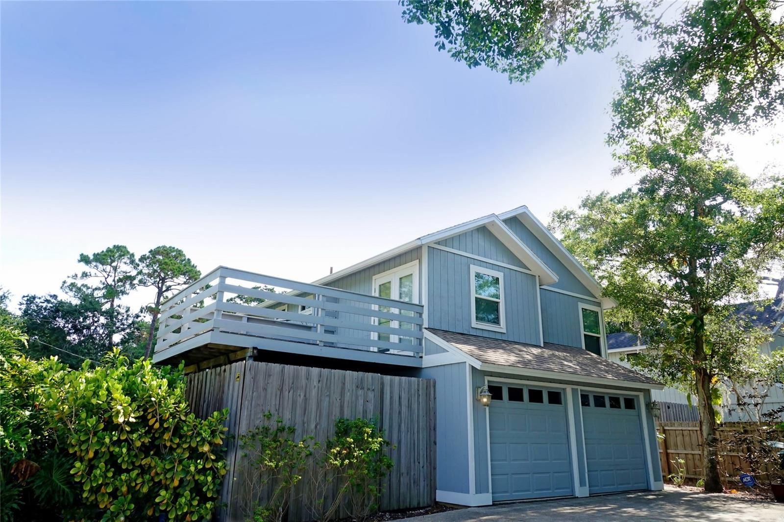 3149 WILKINSON ROAD, Sarasota, FL 34231 - #: A4503958