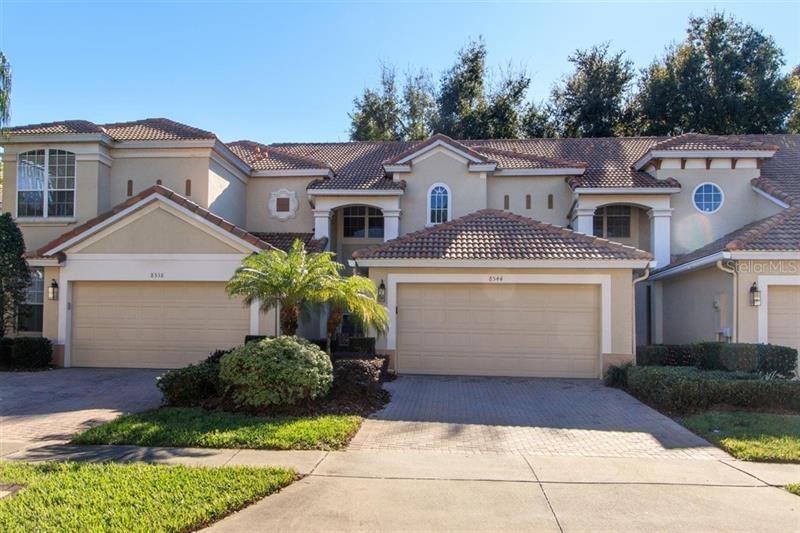 8544 VIA BELLA NOTTE, Orlando, FL 32836 - MLS#: O5847958