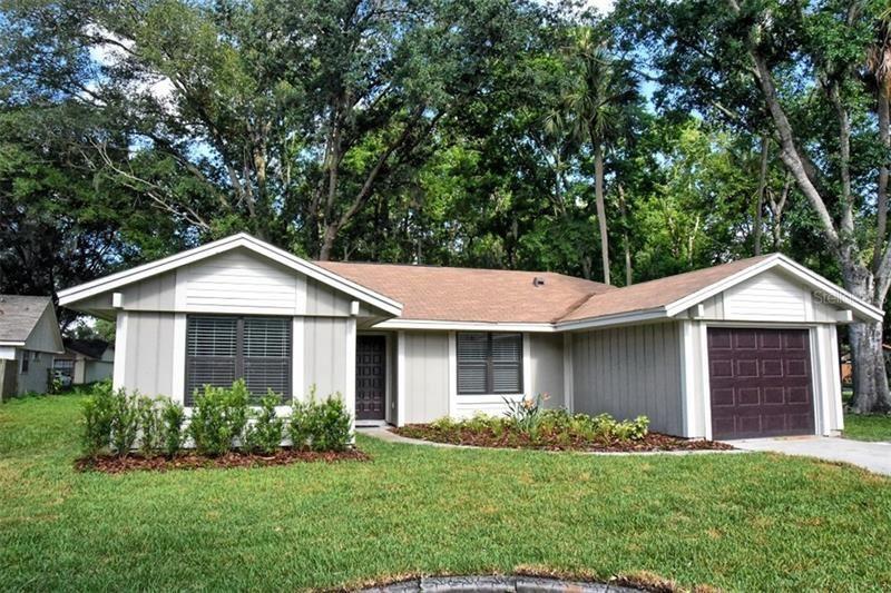 657 SHADY LANE, Winter Springs, FL 32708 - #: O5872958