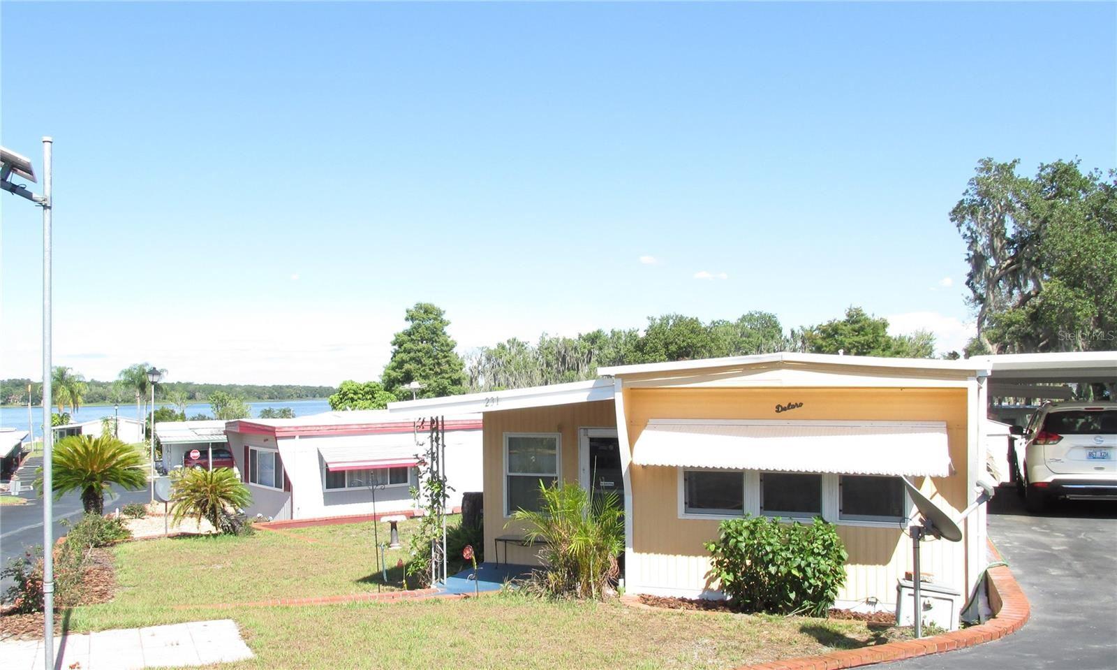 3896 PICCIOLA ROAD #231, Fruitland Park, FL 34731 - #: O5950958
