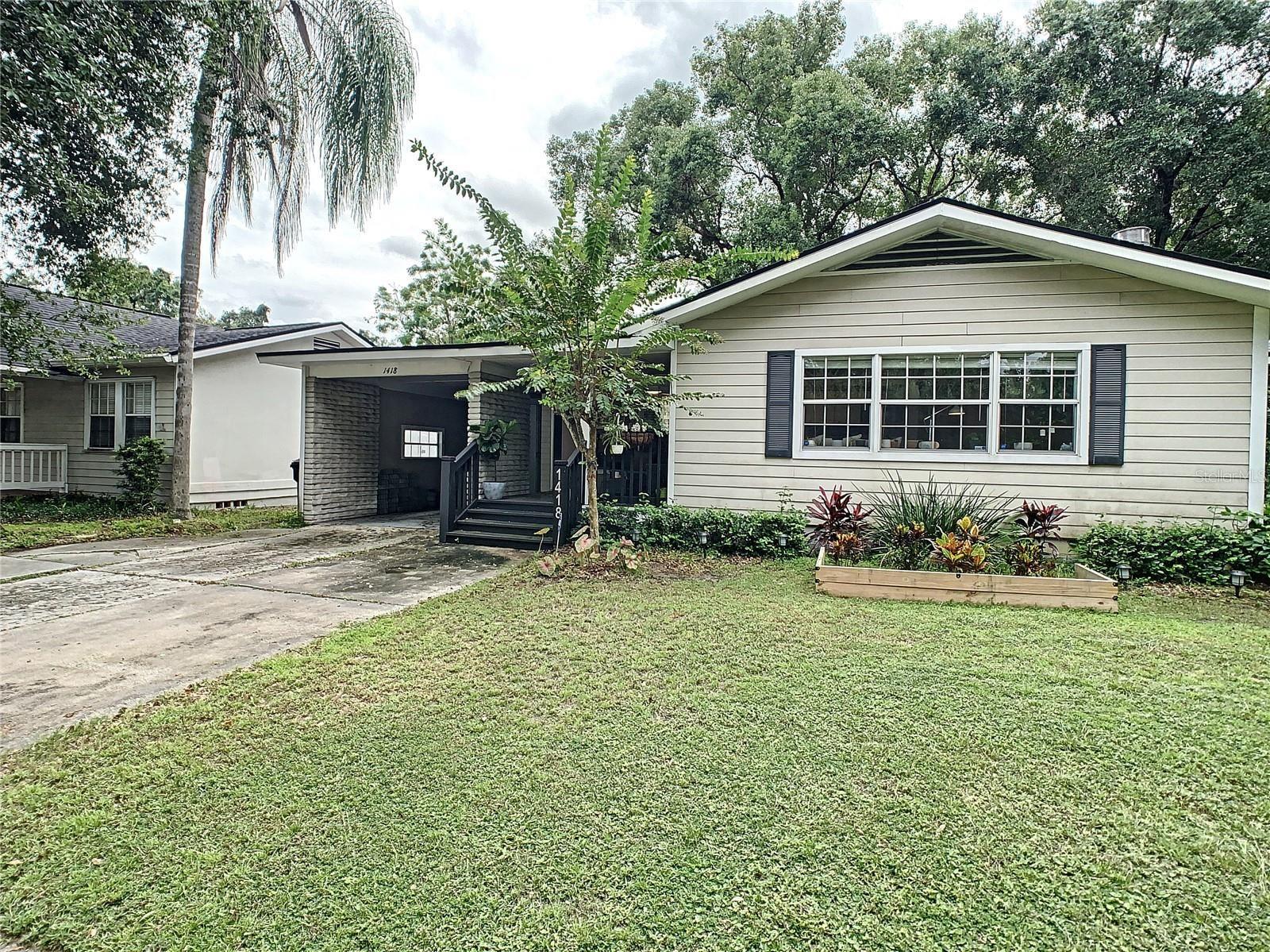 Photo of 1418 E KALEY STREET, ORLANDO, FL 32806 (MLS # S5056958)