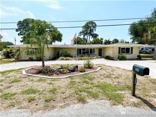 Photo of 301 BLACKBURN ROAD, NOKOMIS, FL 34275 (MLS # A4497959)