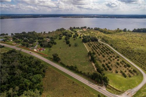 Photo of 26336 STATE ROAD 19, HOWEY IN THE HILLS, FL 34737 (MLS # G5034959)