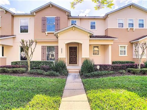Photo of 2445 FORMAX DRIVE, ORLANDO, FL 32828 (MLS # S5034959)