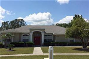 Photo of 22440 WILLOW LAKES DRIVE, LUTZ, FL 33549 (MLS # T3134959)