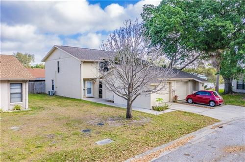 Photo of 4409 RIDGELINE CIRCLE, TAMPA, FL 33624 (MLS # T3292959)