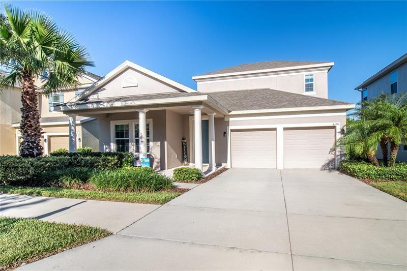 4106 GREEN ORCHARD AVENUE, Winter Garden, FL 34787 - #: O5943959