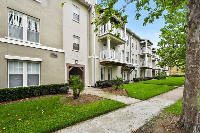1220 VAUX BOULEVARD #204, Celebration, FL 34747 - #: S5017959