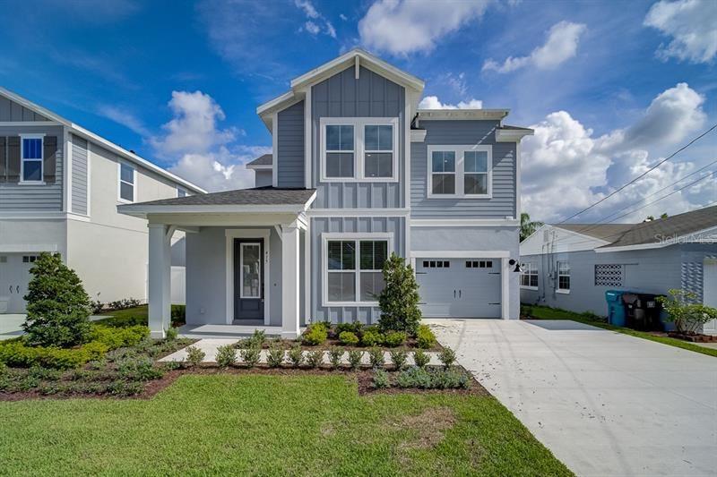 415 E HARDING STREET, Orlando, FL 32806 - MLS#: T3234959