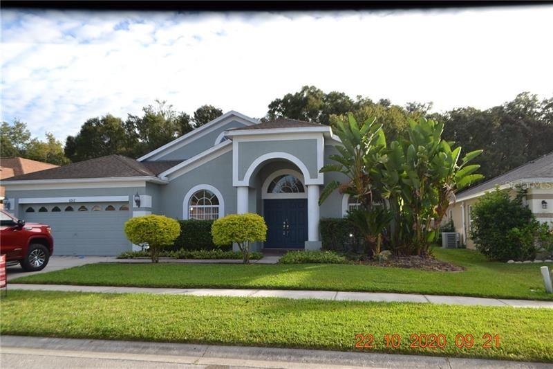 5312 VILLAGEBROOK DRIVE, Wesley Chapel, FL 33544 - #: T3263959