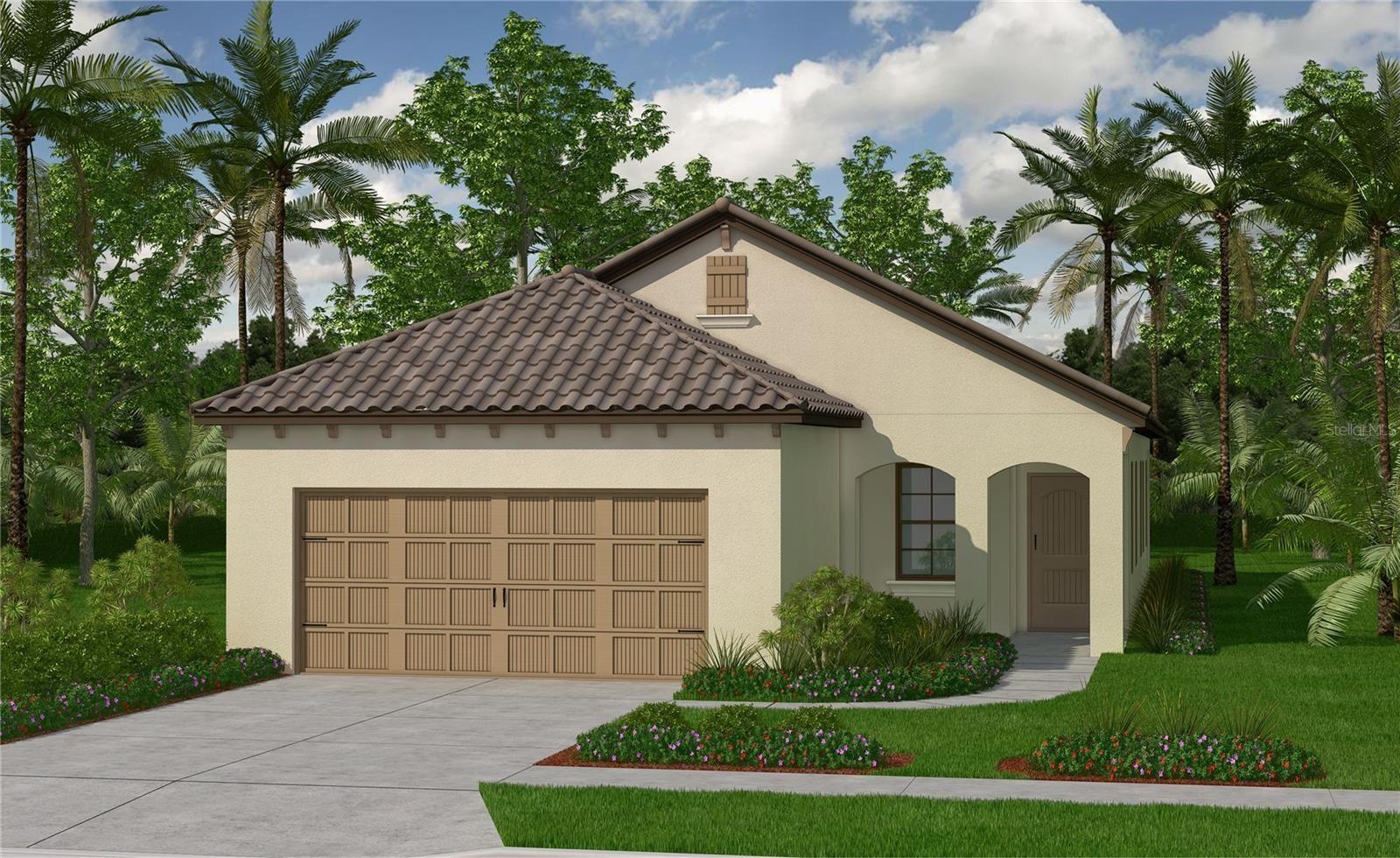 3511 AZURITE WAY, Bradenton, FL 34211 - #: T3328959