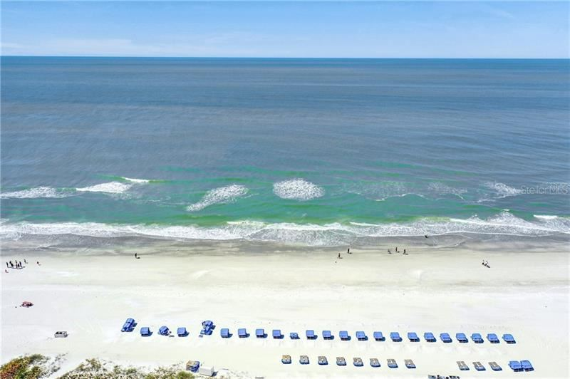 20002 GULF BOULEVARD #2703, Indian Shores, FL 33785 - #: U8077959