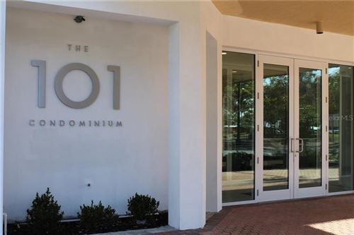 Photo of 101 S GULFSTREAM S #16B/PHB, SARASOTA, FL 34236 (MLS # A4426960)