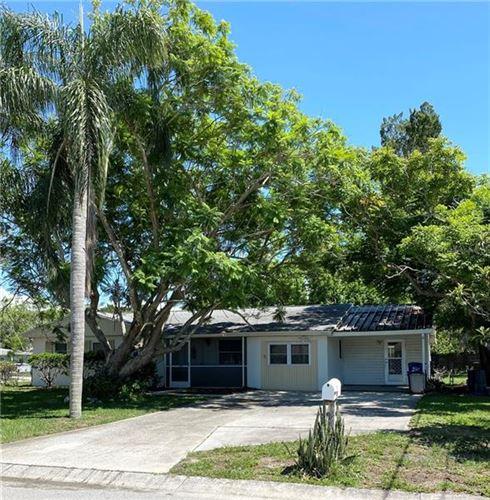 Photo of 3503 38TH AVENUE W, BRADENTON, FL 34205 (MLS # A4469960)