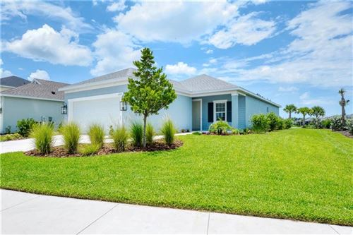 Photo of 4715 CANOE CREEK AVENUE, PARRISH, FL 34219 (MLS # A4471960)