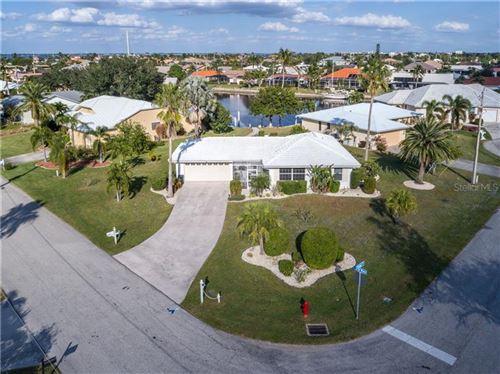 Photo of 2864 CORAL COURT, PUNTA GORDA, FL 33950 (MLS # C7435960)