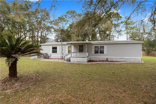 Photo of 11501 NW 16TH PLACE, OCALA, FL 34482 (MLS # G5025960)
